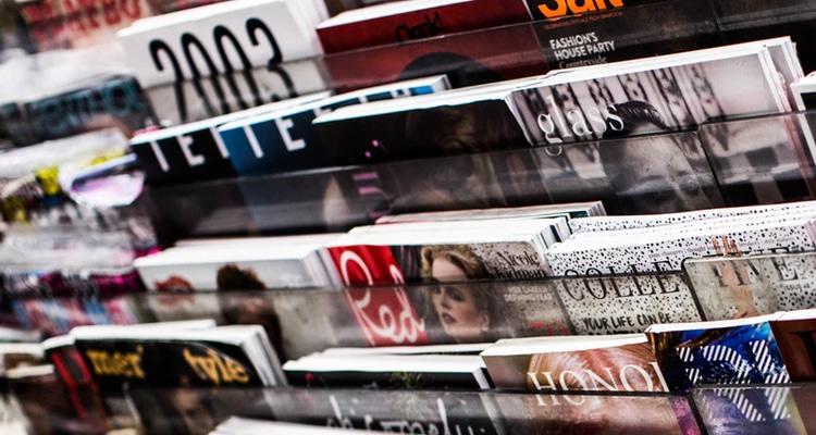 Las mejores aplicaciones para crear portadas de revistas