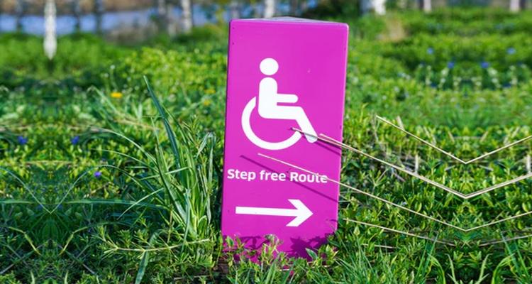 las mejores aplicaciones para discapacitados