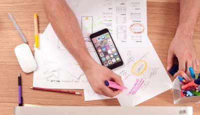 mejores aplicaciones para diseñar cosas