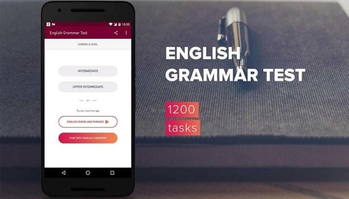 aplicaciones de gramática