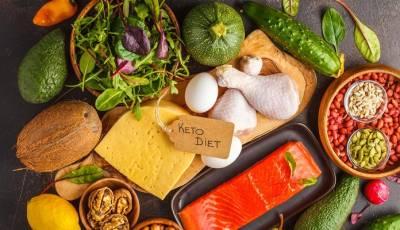 Aplicaciones De Dieta Ceto