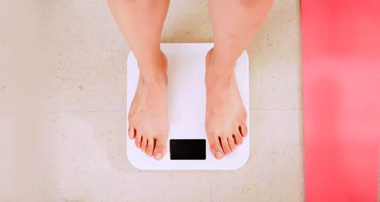 Aplicaciones para ayudar a perder peso