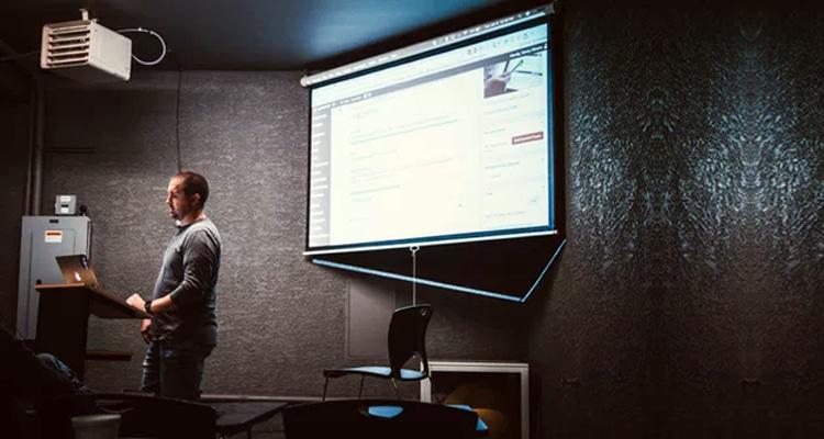 Las mejores aplicaciones para crear presentaciones