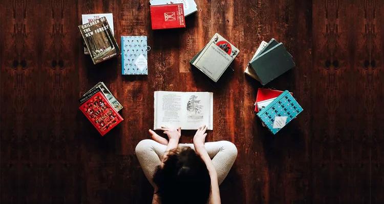 Aplicaciones para descargar libros
