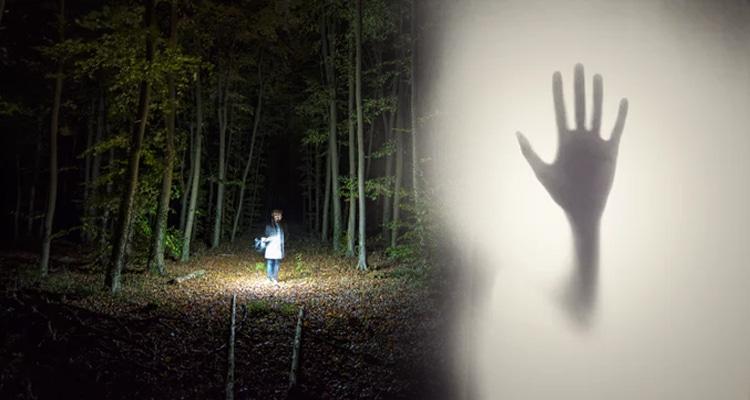 Aplicaciones para fantasmas