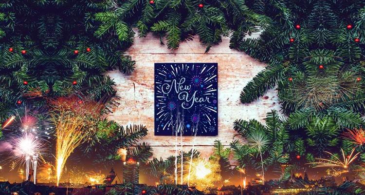 Aplicaciones para fotos de fin de año