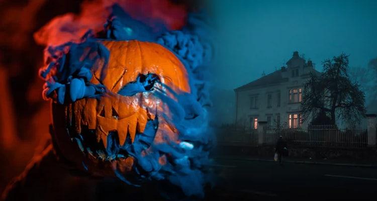 Aplicaciones para fotos de halloween