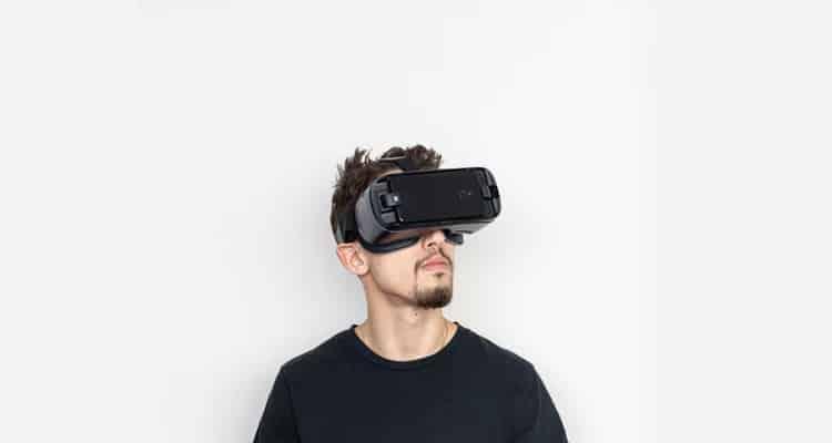 Aplicaciones para gafas de realidad virtual