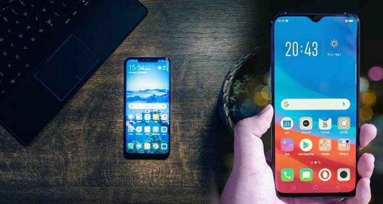 Aplicaciones para grabar pantalla de android