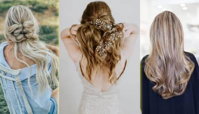 Las mejores aplicaciones para peinados