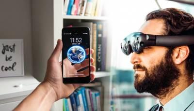 Las mejores aplicaciones para realidad aumentada
