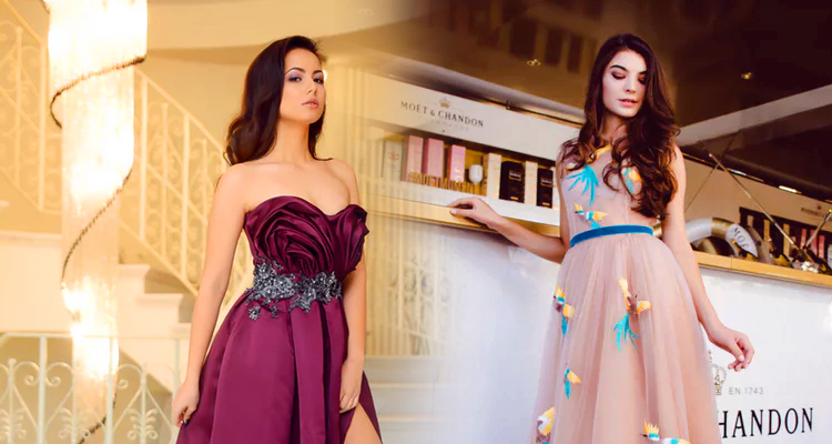 Las mejores aplicaciones para vestidos