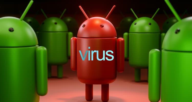Aplicaciones para borrar virus de tu celular