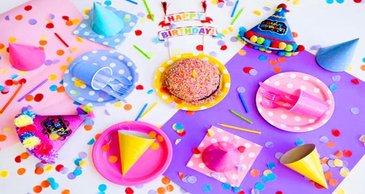 Aplicaciones para cumpleaños
