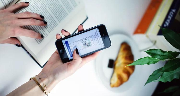 Aplicaciones para digitalizar documentos