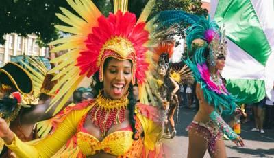 Aplicaciones para fotos de carnaval