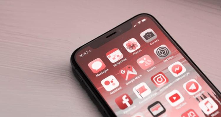 Aplicaciones para ocultar apps