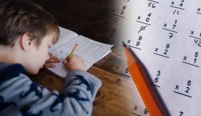 Aplicaciones para ayudar en matemáticas