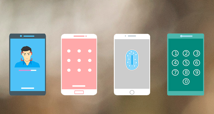 Aplicaciones para bloquear el celular