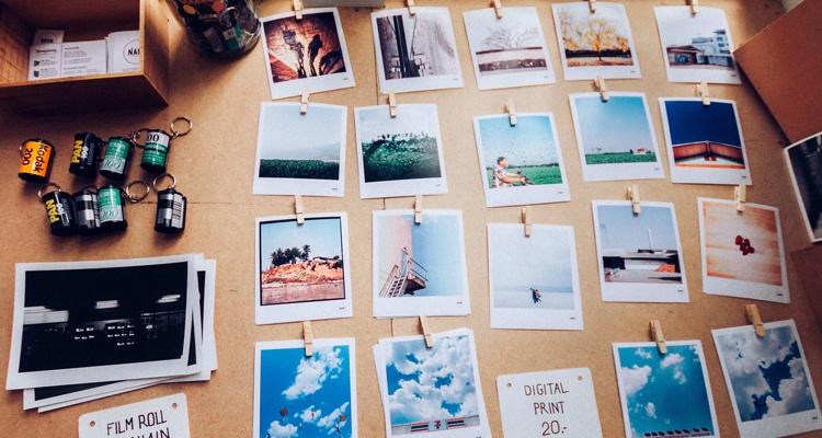 Software para organizar fotos