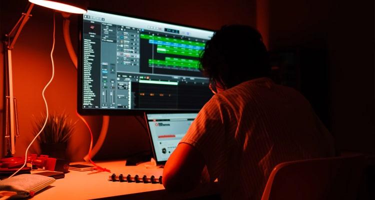 Softwares para producir música