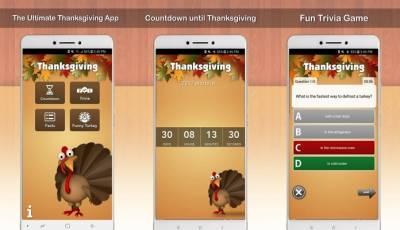 Aplicaciones De Acción De Gracias