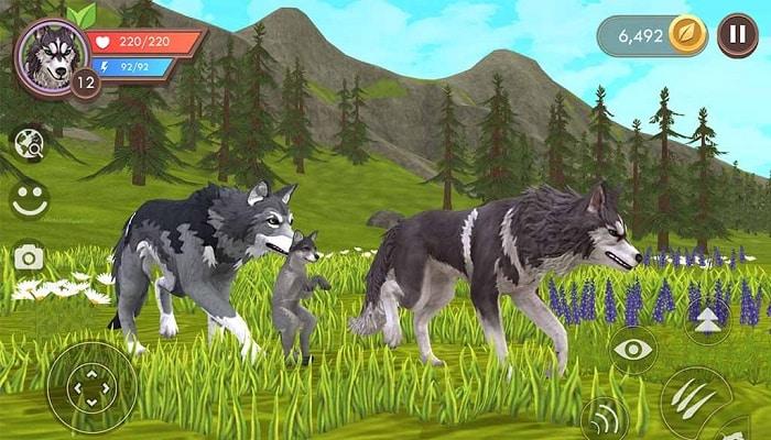 Aplicaciones De Juegos De Animales