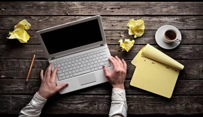 Programas para escribir guiones