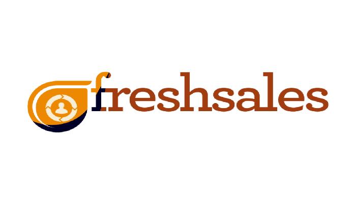 freshsales software para venta