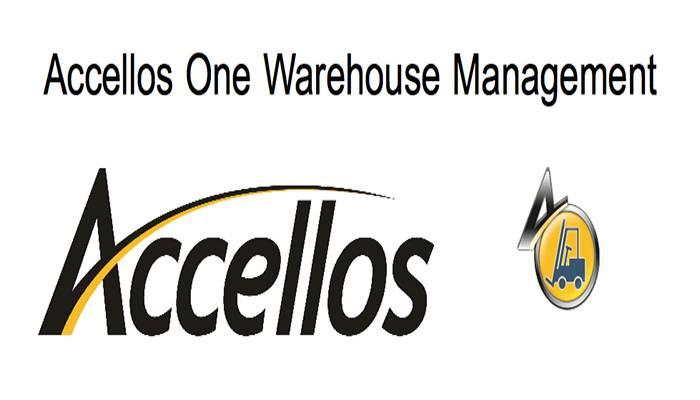 Accellos-WMS