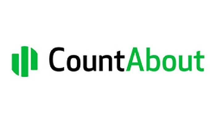CountAbout aplicación para presupuesto