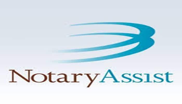Software NotaryAssist