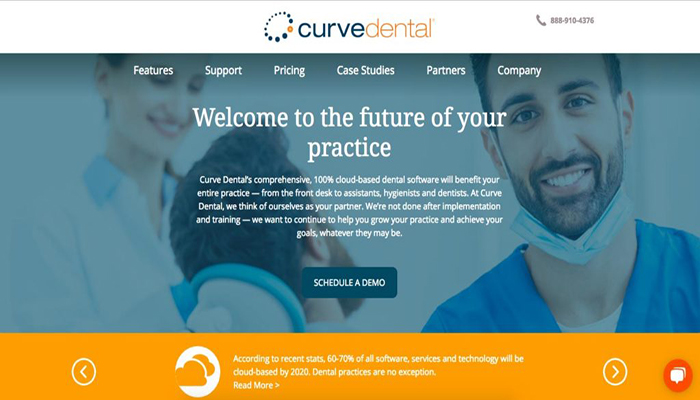 Curve-Dental