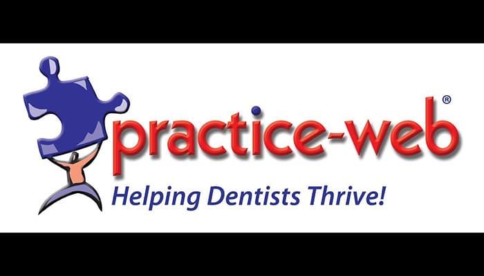 Practice-web para dentistas