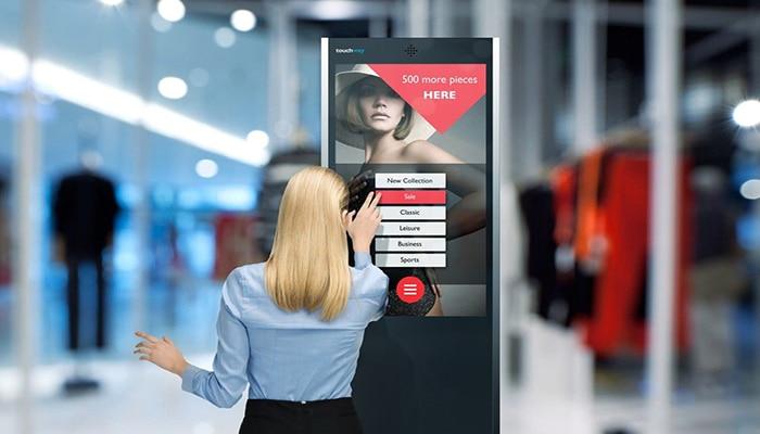 Software para kioscos