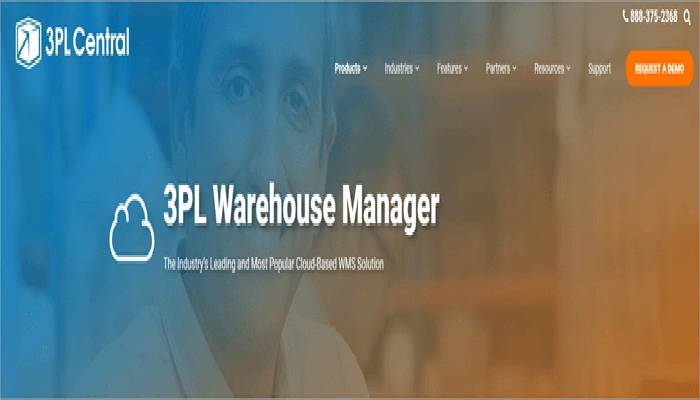 3PLwarehouseManager
