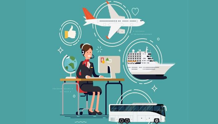 software para agente de viaje