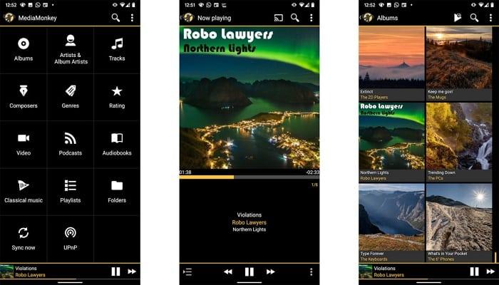 Aplicaciones De Audiolibros