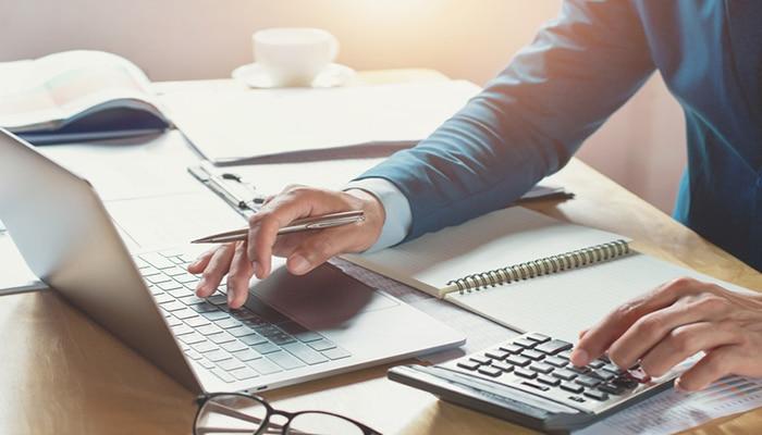 Software para contabilidad de academias