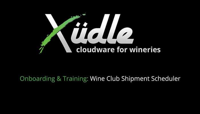 Xudle software para bodegas