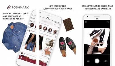 aplicaciones de moda