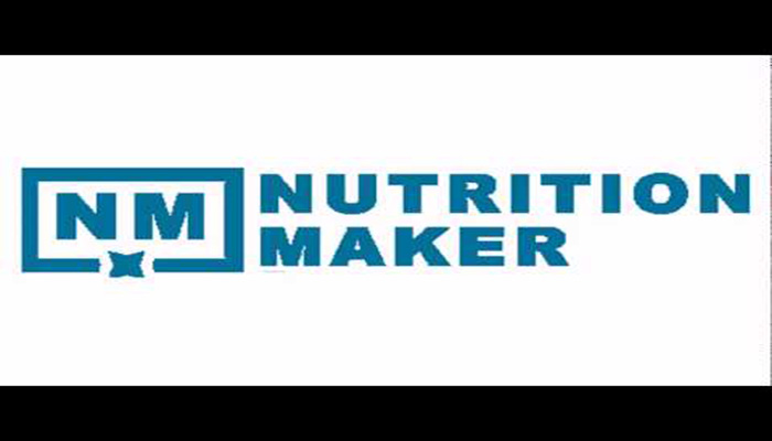 nutrion maker software