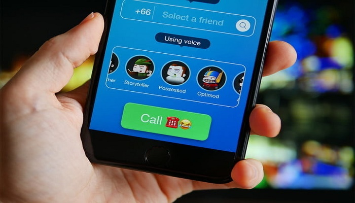 Apps Para Cambiar La Voz En Llamadas
