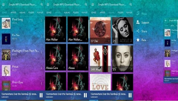 Apps Para Descargar Música Y Escuchar Sin Internet