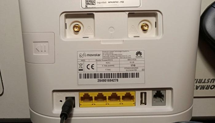 Qué Hacer Con La USB Del Router