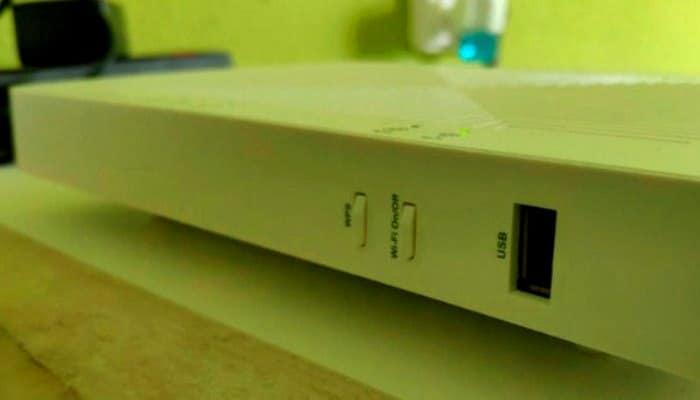Qué Conectar A La USB Del Enrutador