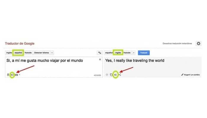 La magia de la traducción