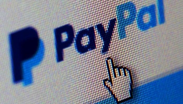Quitar Limitación en cuenta Paypal