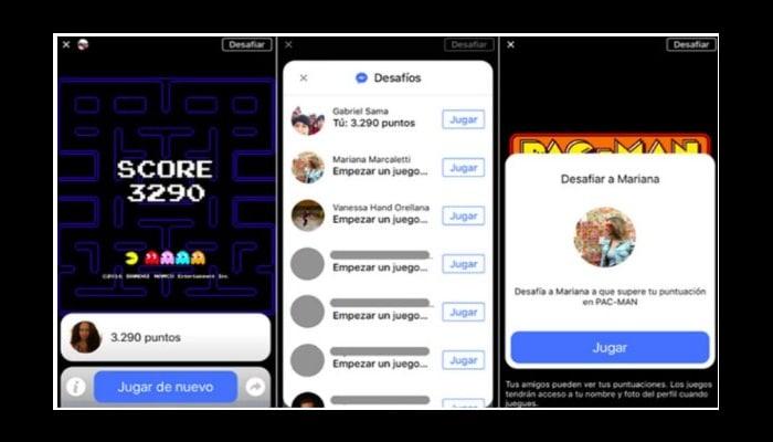 Buscar la cuenta de Facebook de tu amigo en un juego