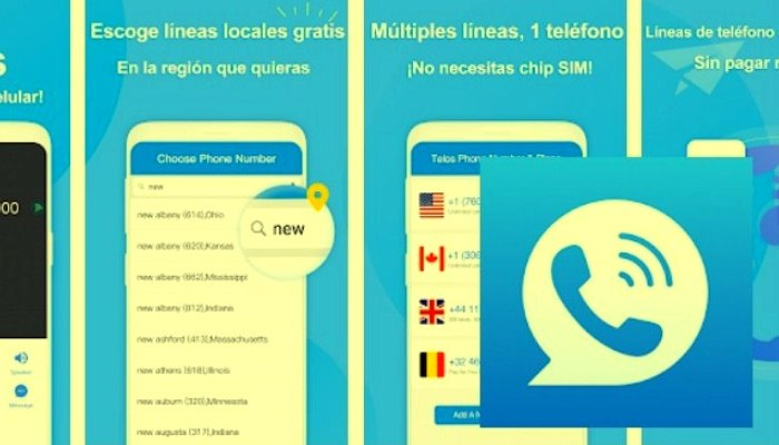 App Telos